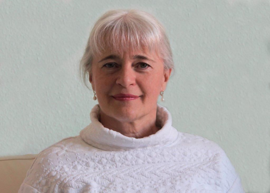 Psychotherapie Angelika Marsh